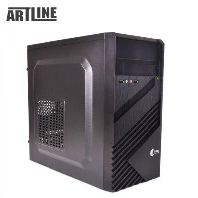Системный блок ARTLINE Home H25 v12 (H25v12) 2