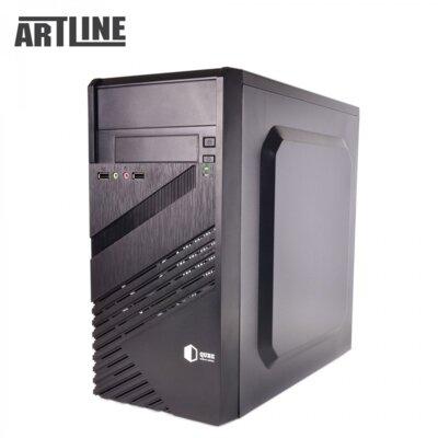 Системный блок ARTLINE Home H25 v12 (H25v12) 3