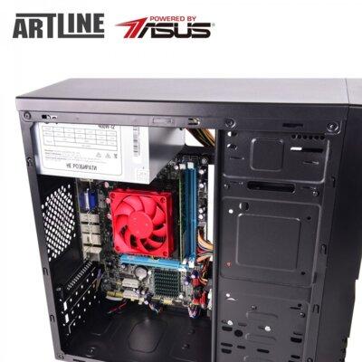 Системный блок ARTLINE Home H25 v12 (H25v12) 7