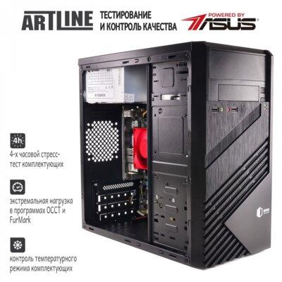 Системный блок ARTLINE Home H25 v12 (H25v12) 8