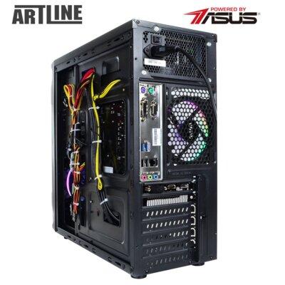 Системный блок ARTLINE Gaming X35 (X35v16) 8