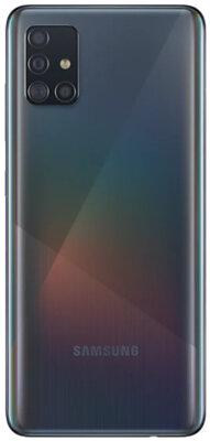 Смартфон Samsung Galaxy A51 A515F 64GB Black 2
