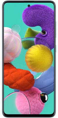 Смартфон Samsung Galaxy A51 A515F 64GB Blue 1