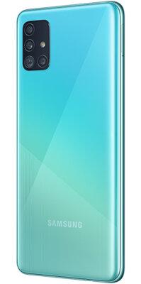 Смартфон Samsung Galaxy A51 A515F 64GB Blue 4