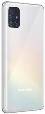 Смартфон Samsung Galaxy A51 A515F 64GB White 3