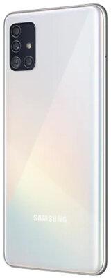 Смартфон Samsung Galaxy A51 A515F 64GB White 4