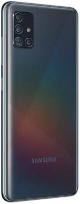 Смартфон Samsung Galaxy A51 A515F 128GB Black 3