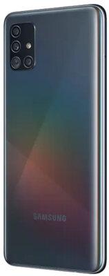 Смартфон Samsung Galaxy A51 A515F 128GB Black 4
