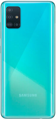 Смартфон Samsung Galaxy A51 A515F 128GB Blue 2