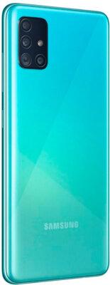 Смартфон Samsung Galaxy A51 A515F 128GB Blue 3