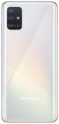 Смартфон Samsung Galaxy A51 A515F 128GB White 2