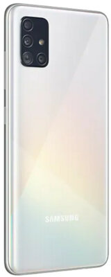 Смартфон Samsung Galaxy A51 A515F 128GB White 3