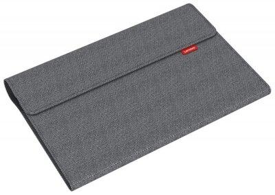 Чехол Lenovo Yoga Smart Sleeve Серый + защитная пленка (ZG38C02854) 4