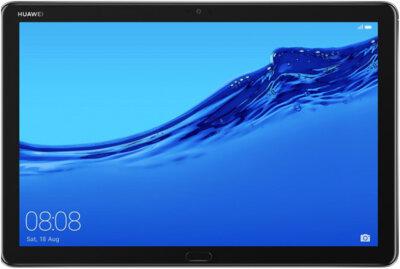 "Планшет Huawei MediaPad M5 Lite 10.1"" LTE 4/64Gb Space Gray 2"