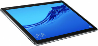 "Планшет Huawei MediaPad M5 Lite 10.1"" LTE 4/64Gb Space Gray 3"
