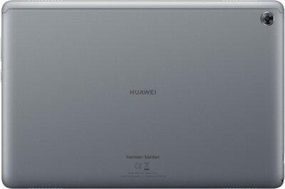 "Планшет Huawei MediaPad M5 Lite 10.1"" LTE 4/64Gb Space Gray 7"