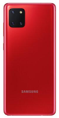Смартфон Samsung Galaxy Note10 lite Red (SM-N770) 2