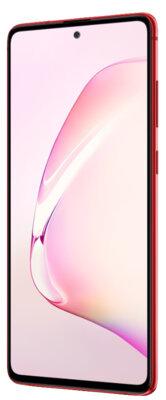 Смартфон Samsung Galaxy Note10 lite Red (SM-N770) 7