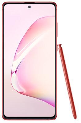 Смартфон Samsung Galaxy Note10 lite Red (SM-N770) 10