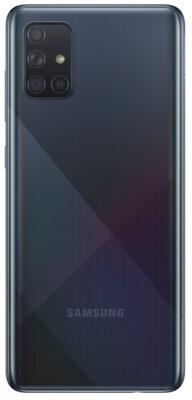 Смартфон Samsung Galaxy A71 SM-A715F 128Gb Black 2