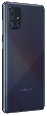 Смартфон Samsung Galaxy A71 SM-A715F 128Gb Black 4