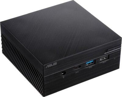 Неттоп ASUS PN40-BP116MV (90MS0181-M01160) 2