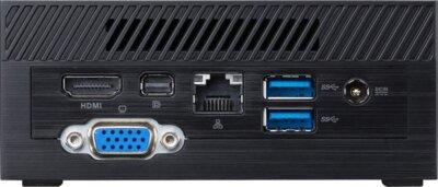 Неттоп ASUS PN40-BP116MV (90MS0181-M01160) 8
