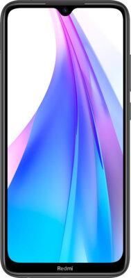 Смартфон Xiaomi Redmi Note 8T 4/64GB Gray (M1908C3XG) 1