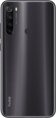 Смартфон Xiaomi Redmi Note 8T 4/64GB Gray (M1908C3XG) 2