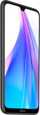 Смартфон Xiaomi Redmi Note 8T 4/64GB Gray (M1908C3XG) 4