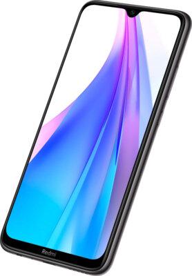 Смартфон Xiaomi Redmi Note 8T 4/64GB Gray (M1908C3XG) 8