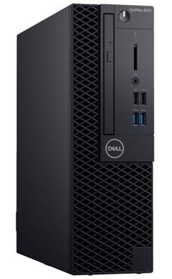 Системний блок DELL OptiPlex 3070 SFF (N519O3070SFF_UBU) 1