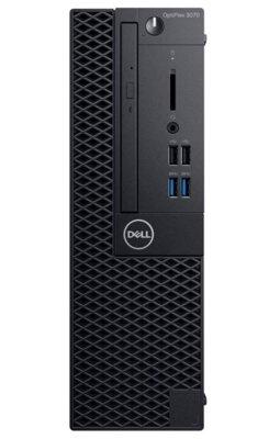 Системний блок DELL OptiPlex 3070 SFF (N519O3070SFF_UBU) 2