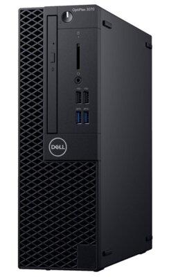 Системний блок DELL OptiPlex 3070 SFF (N519O3070SFF_UBU) 3