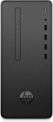 Cистемный блок HP Desktop Pro MT (7EM10EA) 2