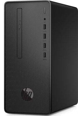 Cистемный блок HP Desktop Pro MT (7EM10EA) 3