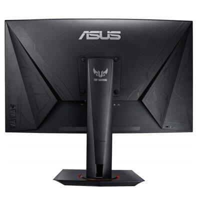 Монитор 27'' ASUS VG27VQ (90LM0510-B01E70) 4