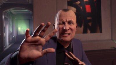 Гра Кров і Правда, тільки для VR (PS4, Російська версія) 2