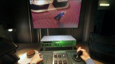 Гра Кров і Правда, тільки для VR (PS4, Російська версія) 4