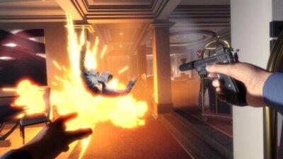 Гра Кров і Правда, тільки для VR (PS4, Російська версія) 6