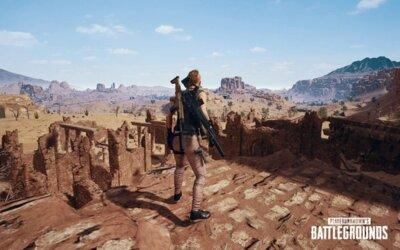 Игра Playerunknown's Battlegrounds (PS4, Русская версия) 3
