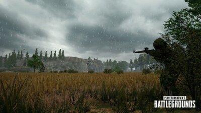 Игра Playerunknown's Battlegrounds (PS4, Русская версия) 6