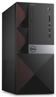 Cистемный блок Dell Vostro 3668 (N221VD3668EMEA01_UBU) 1