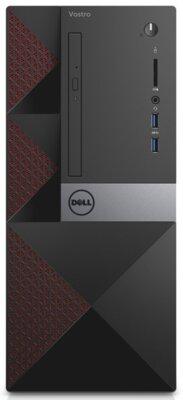 Cистемный блок Dell Vostro 3668 (N221VD3668EMEA01_UBU) 2