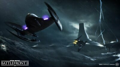 Гра BATTLEFRONT II (PS4, Російські субтитри) 2