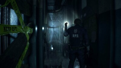Гра RESIDENT EVIL 2 REMAKE (PS4, Російські субтитри) 4