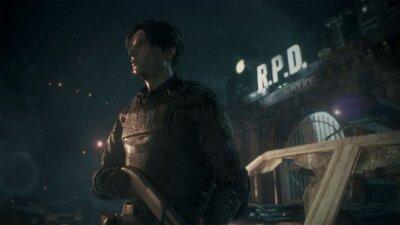 Гра RESIDENT EVIL 2 REMAKE (PS4, Російські субтитри) 5