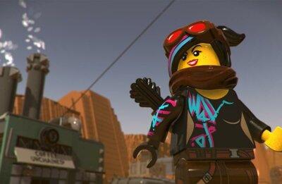 Гра LEGO Movie 2 Videogame (PS4, Російська версія) 2
