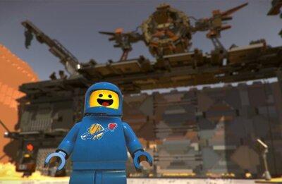 Гра LEGO Movie 2 Videogame (PS4, Російська версія) 3