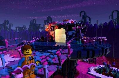 Гра LEGO Movie 2 Videogame (PS4, Російська версія) 4